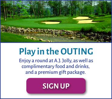 Kilee Brookbank Celebrity Golf Event at A.J. Jolly in Alexandria, Ky.